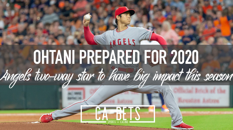 Shohei Ohtani Dominates in Final Tune Up Game; What is His Impact in 2020?