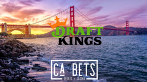 draftking ssportsbook california