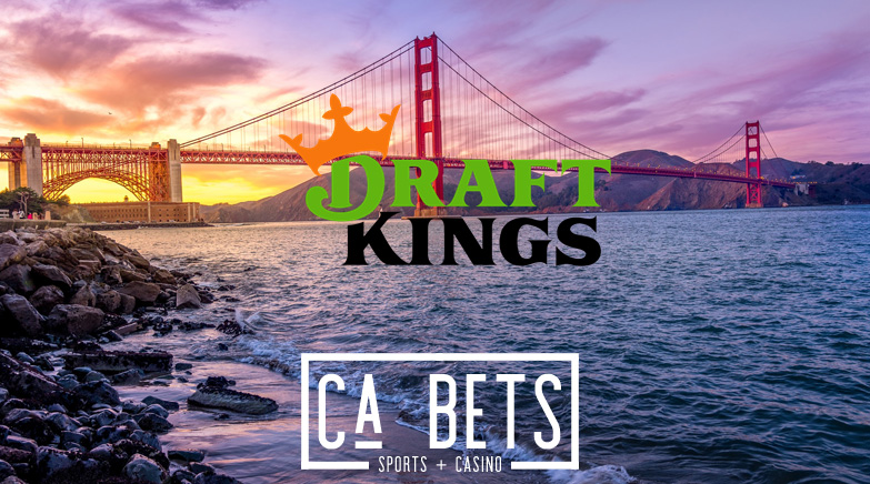 Draftkings Sportsbook California