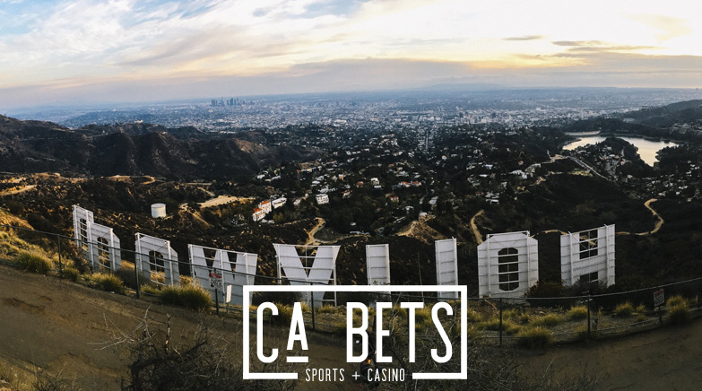 California Betting Revenue: Casino and Card Rooms