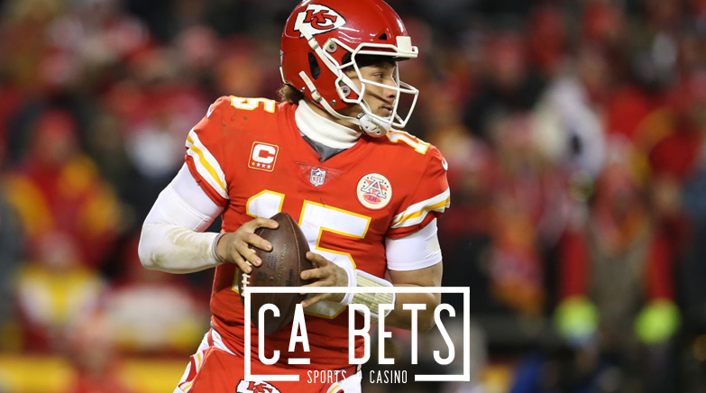 Chiefs Remain at the Top of NFL Future Bets to win Super Bowl