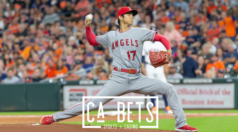 MLB Opening Day Springs Life Into Sports Bettors