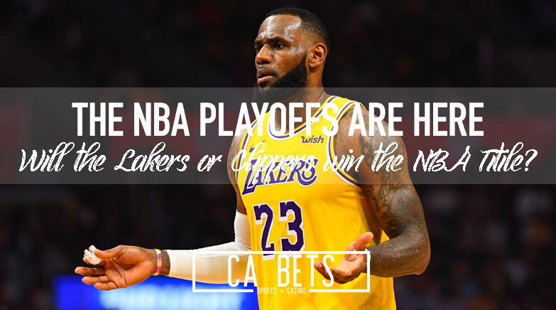Lakers/Clippers Playoff Chances; Betting Odds for NBA Playoffs