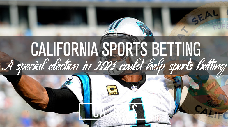 California Could See Sports Betting in 2021
