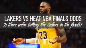 LakersFinalsOdds