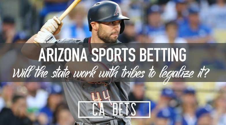 Arizona Puts Finishing Pieces on Legalized Sports Betting