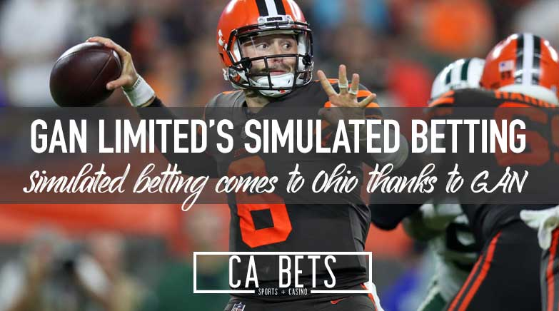 GAN Limited to Launch Sports Betting Simulation