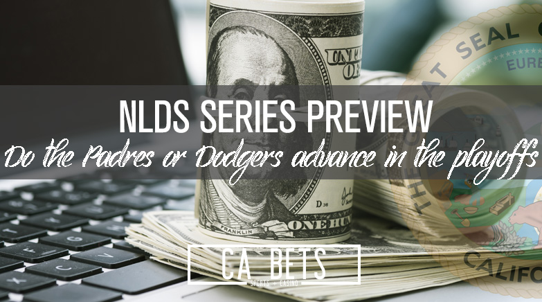 Dodgers vs Padres NLDS Matchup; Who Has the Edge to Advance