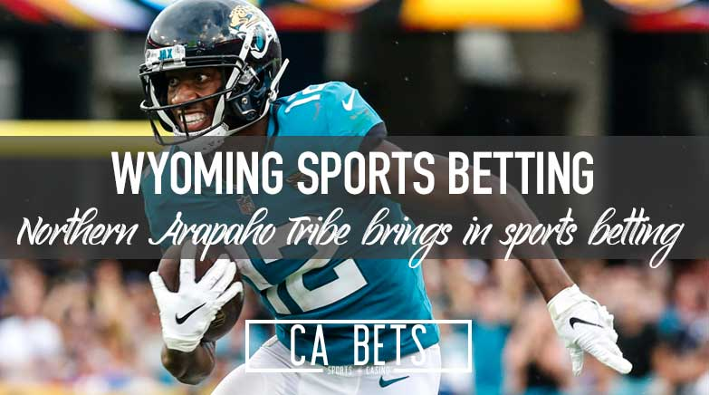 Tribal Group in Wyoming Launches Sports Betting