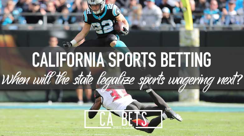 When Can Califronia Expect Legal Sports Betting?