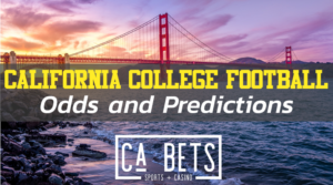 California College Football Betting Odds dec 2nd