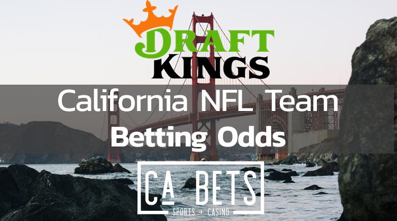 California NFL Week 10 Betting Odds: 49ers Open as Huge Underdogs