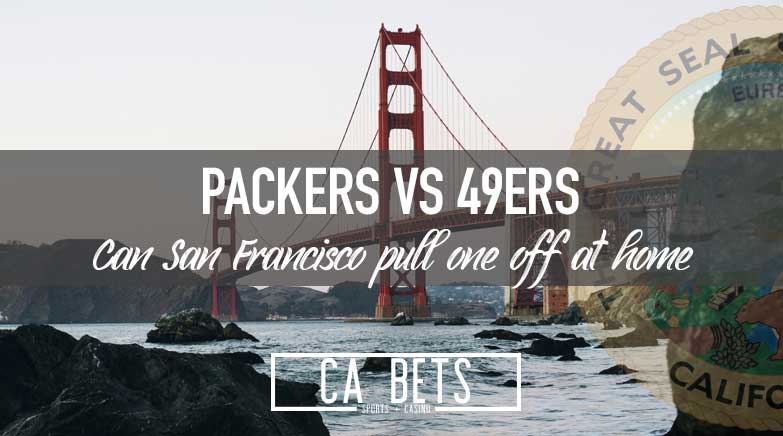 Can San Francisco Pull Off a Win Over Green Bay on Thursday Night?