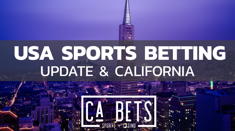 2021 Sports Betting Updates: the Newest States to Push Legalization