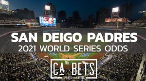 San Deigo Padres World Series Odds