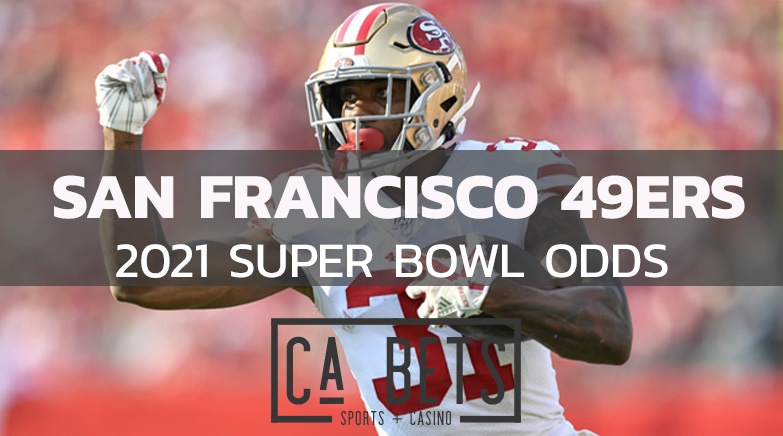 San Francisco 49ers Super Bowl Odds