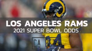 Los Angeles Rams 2021 Super Bowl