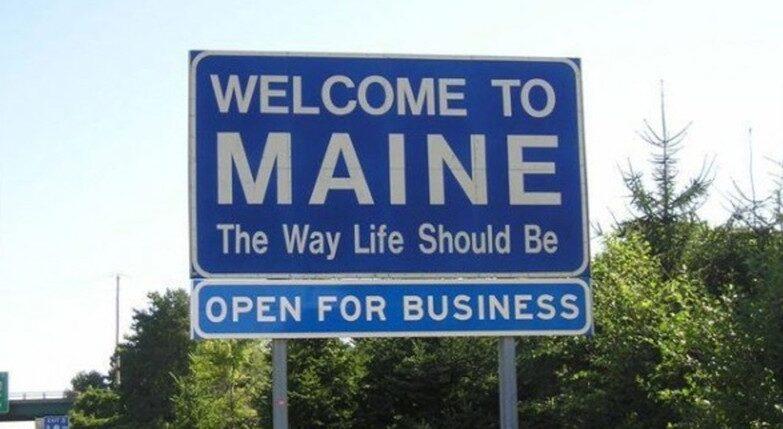 Maine Sportsbetting